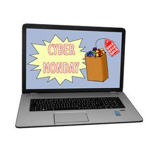 chollos cyber monday