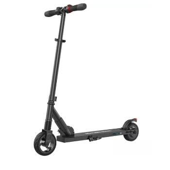 Patinete eléctrico Megawheels S1 por 161,19€ y envío gratis en Amazon