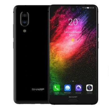 Sharp Aquos C10 4GB 64GB en AliExpress