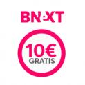 dinero gratis tarjeta bnext