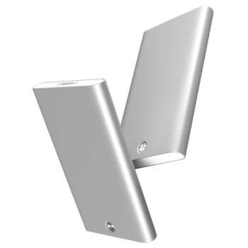 Tarjetero Xiaomi Miiiw por 6,53€ en AliExpress
