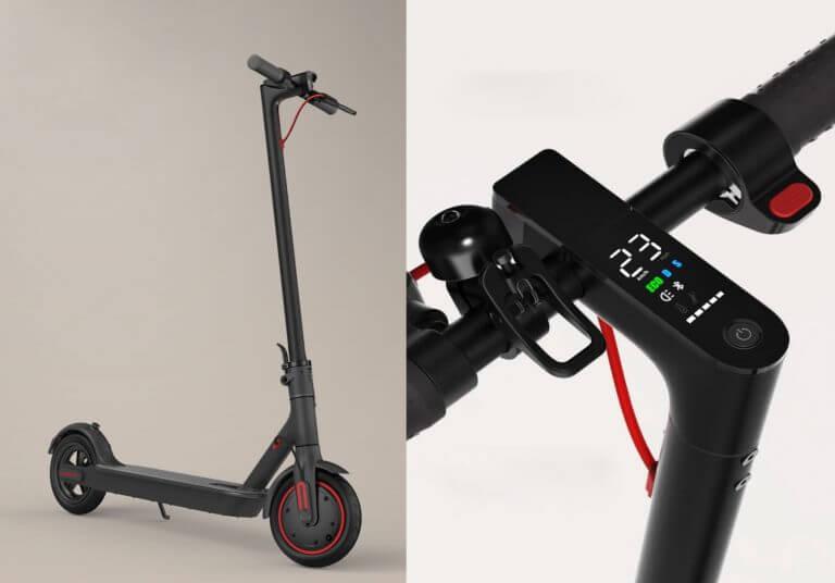 patinete xiaomi scooter m365-pro barato oferta descuento envío gratis