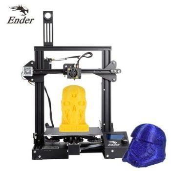 Impresora 3D Creality Ender-3 Pro por 169,94€ y envío gratis desde España