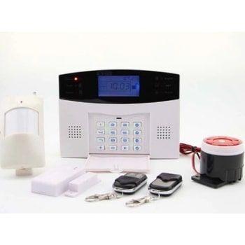 Sistema de alarma Emastiff. ¡La + BARATA y con envío GRATIS!