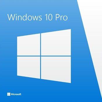 Licencia Windows 10 PRO por 1,45€
