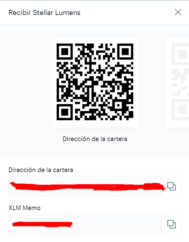 XLM Memo coinbase free money