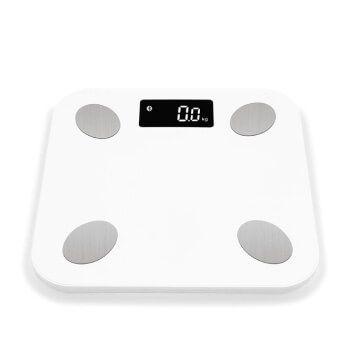 Báscula inteligente Bluetooth por 20,63€