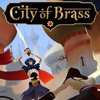 City of Brass gratis en Epic Games Store