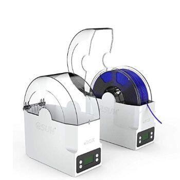 Contenedor para filamento impresora 3D Esun Ebox Aibecy por 57,19€
