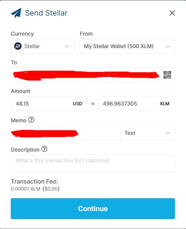 enviar coinbase dinero