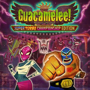 Guacamelee! Super Turbo Championship Edition gratis en Humble Bundle