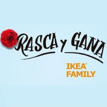 ¡Solo el 15 de mayo, regalo seguro en Ikea!