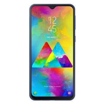 Samsung Galaxy M20 a mínimo en Amazon: 189€