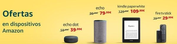 altavoces amazon