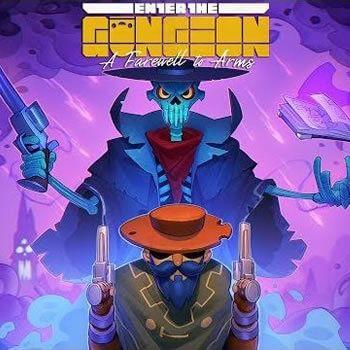 Enter the Gungeon gratis en Epic Store