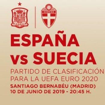 ¡Supercuota a 55 si España gana a Suecia!