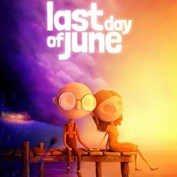 Last Day of June gratis en la Epic Store