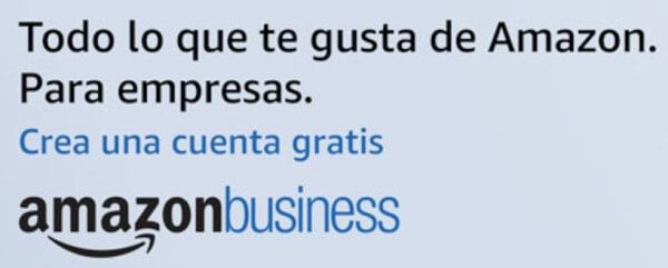 amazon business gratis