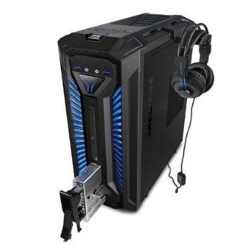 Ordenador gaming Medion X30 RGB a mínimo: 499,99€ en Amazon