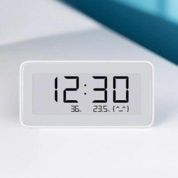 Reloj digital Xiaomi Mijia, ¡nuevo modelo a 13,39€!