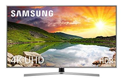 Smart TV Samsung 55 pulgadas en Mielectro