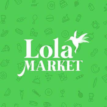 20€ GRATIS para comprar en Lola Market