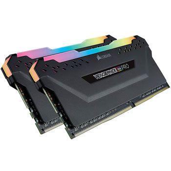 RAM 16 GB Corsair Vengeance RGB Pro 3000 MHz por 92,99€ – Amazon Prime Day