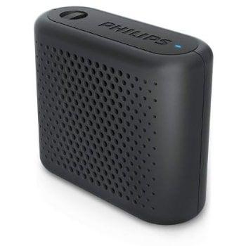 Altavoz bluetooth Philips BT55B por 9,07€ en Amazon