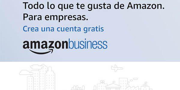 amazon business cuenta españa oferta descuento regalo