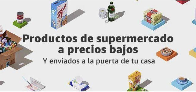amazon supermercados pantry barato ofertas descuentos