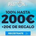 20€ regalo pastón