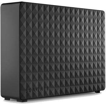 Disco duro externo Seagate de 6TB por 98,99€ y envío gratis en Amazon