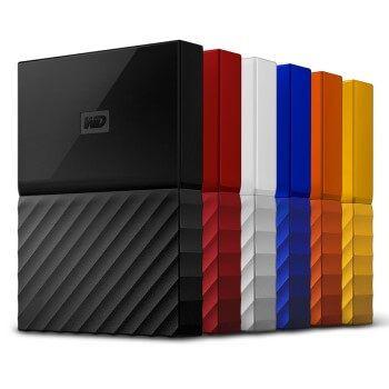 Mejores discos duros externos HDD y SSD baratos