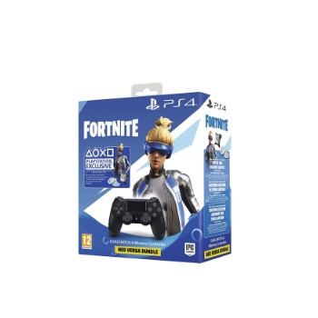 Mando PlayStation Fortnite por 53,99€ en Amazon