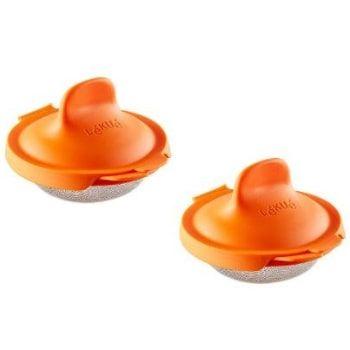 Pack escalfador de huevos Lékué muy barato, ahora baja de precio hasta 11,69€ en Amazon