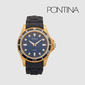 ¡Todos los relojes Pontina a 9,99€ en El Corte Inglés!