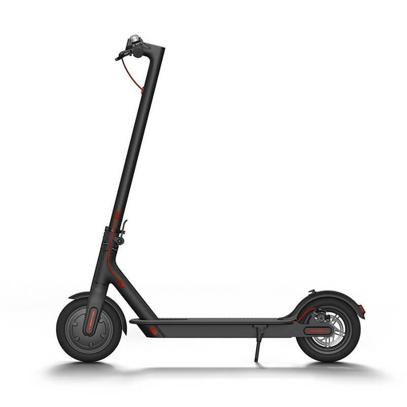 patinete eléctrico xiaomi m365 mejor precio