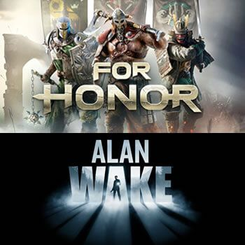 For Honor y Alan Wake GRATIS en Epic Store