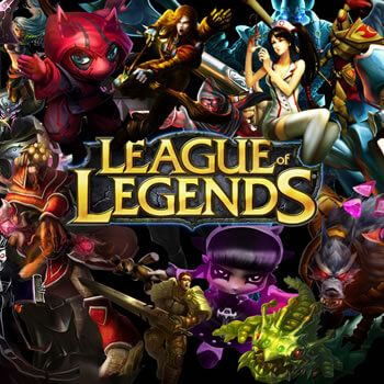 Regalos de League of Legends en Twitch Prime