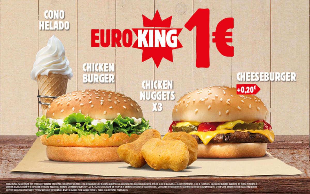 burgerking oferta septiembre