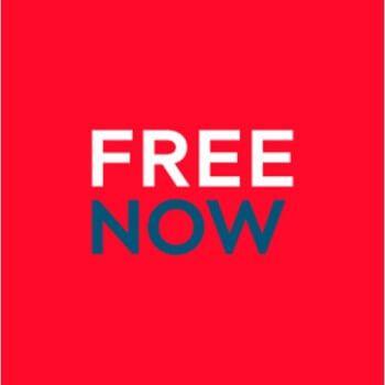 Viaja en Free Now con hasta un 40% de descuento
