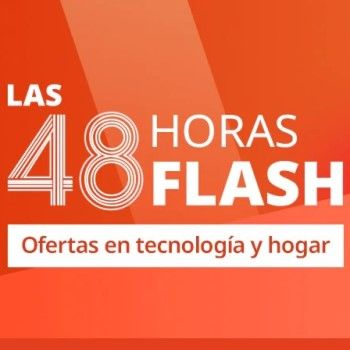 ¡Ofertazas en las 48 horas flash de Aliexpress Plaza!