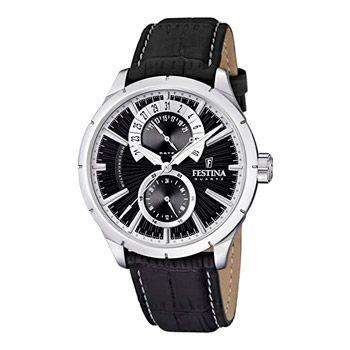 Reloj hombre Festina a precio mínimo histórico en Amazon por solo 69,95€