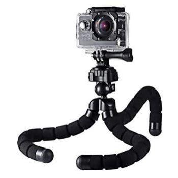 Trípode de cámara Aukey por solo 8,99€ en Amazon