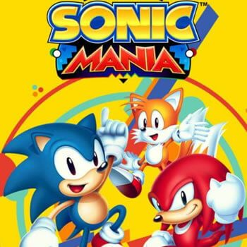Sonic Mania en Humble Monthly
