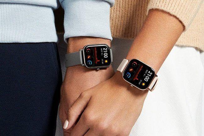 reloj deportivo Xiaomi Amazfit GTS baratos oferta descuento mejor precio