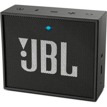 Altavoz Bluetooth JBL Go por 17,90€ en Amazon
