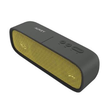 Altavoz Bluetooth Aukey SK-M7 por 14,99€ en Amazon
