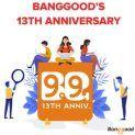 aniversario banggood 2019 13 ofertas descuentos chollos regalos
