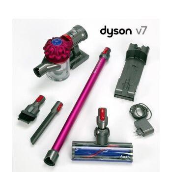 Aspirador inalámbrico Dyson V7 por 240€ en Aliexpress